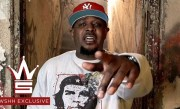 "Sheek Louch Feat. Tony Moxberg ""G-Code"" (Official Music Video – WSHH Exclusive)"