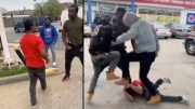 Damn: Chicago Man Gets Jumped By 4 Guys For Allegedly Stepping In Their Hood!