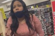 CVS Manager Gets Confronted By Her Delivery Driver For Falsely Reporting Her Food Never Arrived!