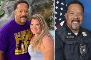 Crazy: D.C. Homicide Detective Killed By Wife In Murder-Suicide!