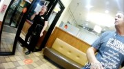 Had Enough: Denny's Employee Quits On The Spot After Being Tired Of Dealing With Anti-Maskers!
