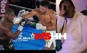 Never Mention A Man's Mother.. Karma Is Real: British Boxer Gets A Career Ending Eye Injury After Talking Smack To Another Boxer's Mom!