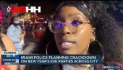 South Beach Miami, FL Is Packed.. As New Year's Eve Weekend Kicks Off! (People Flying In From All Over The Country To Party In Rona… No Covid Rules