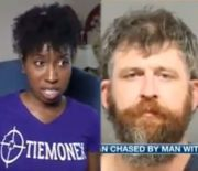 """He Was Crazy As Bat S–t"" Woman Shoots A Man That Tried To Attack Her With A Chainsaw!"