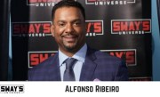 Alfonso Ribeiro Talks About The 30 Year 'Fresh Prince' Reunion | SWAY'S UNIVERSE