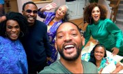 Everything you didn't see in the Fresh Prince Reunion