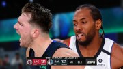 124-73: Dallas Mavericks Handed The Los Angeles Clippers Their Worst Loss In Franchise History! [Full Game Highlights]