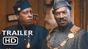 COMING TO AMERICA 2 Official Trailer (2021)