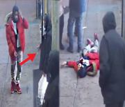 Instant Karma: Dude Takes A Major L After Trying To Sucker Punch A Dope Fiend!