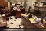 The Aftermath Inside The Office Of The Senate Parliamentarian!