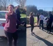 "[:en]""I Let You Play For 2 Hours"" Karen Kicks College Students Out Of A Private Neighborhood Basketball Court Even After Given Permission To Play![:]"