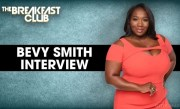 Bevy Smith On Reinventing Yourself, Strength To Start Over Her New Book + More