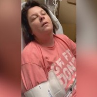Thoughts? Woman Suffers Convulsion After Allegedly Taking Moderna Covid Vaccine!