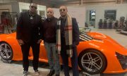[:en]Master P Teams Up With Former Tesla Engineer To Create The First Black Owned Super Car In America![:]