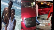 Boosie Needs His Own Show: Boosie Bought His Son A Hellcat… He Had To Break It In For Him First!