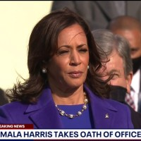[:en]Kamala Harris Is Sworn In As Vice President | MSNBC[:]