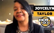 NYC Mayor Candidate Joycelyn Taylor On Addressing Homelessness, NYPD, & Racism