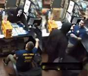 He Went Out Bad: Dude Tried To Rob A Store Owner At Gunpoint But Things Didn't Go As Planned!