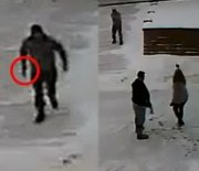 Just Wild: Man Gundowns His Neighbors During An Argument Over The Couple Shoveling Snow Into His Yard!