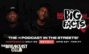 'Big Facts Podcast' Talks Atlanta Hip Hop, Tapping In To The Streets + More