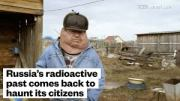 Russia's Radioactive Past Comes Back To Haunt Its Citizens (HBO)