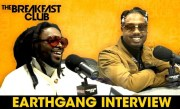 EARTHGANG Speaks On Atlanta Collectivity, Spillage Village, New Music + More