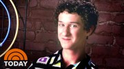 Fans Remember Dustin Diamond, Who Played Screech On 'Saved By The Bell'   TODAY