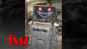 Dustin Diamond was Developing Ad Campaign with Screech's Robot Before Death   TMZ