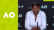 Serena Williams' emotional press conference (SF) | Australian Open 2021