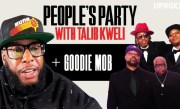 Talib Kweli & Goodie Mob Talk Dungeon Family, 'Soul Food', Southern Hip Hop | People's Party Full