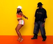 I'm Still In Love With You – Sean Paul [OFFICIAL VIDEO] – Planetstars Throwback