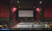 Movie Theaters Reopen After Nearly A Year Of COVID Restrictions In New York City