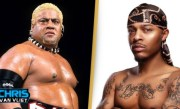 Rikishi on training Bow Wow to be a pro wrestler