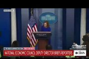 """""""A Family Of 4 Will Receive $8,200 In Stimulus Cash & Tax Credit"""" White House Press Secretary On Stimulus Money!"""