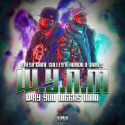 "Fresh Game Gulley & Runwild James – ""Why You Niggas Mad"""