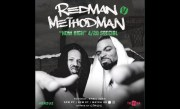 MethodMan vs Redman Verzuz battle live 4/20 FULL SHOW