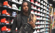 Polo G SPENDS $10,000 Shopping For Sneakers With CoolKicks