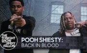 Pooh Shiesty: Back in Blood | The Tonight Show Starring Jimmy Fallon