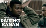 Power Book III: Raising Kanan Official Teaser | STARZ