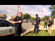 Dude Confronts Cop Who Was Following Him For No Reason!