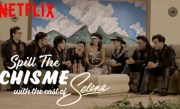 Selena: The Series Cast Tells Behind-the-Scenes Stories | Netflix