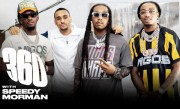 """Migos On """"Growing Up"""" With Drake, Becoming Greatest Hip-Hop Group & Culture 3 