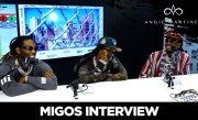 Migos On Pop Smoke, Bobby Shmurda, 'Culture III' Cementing Their Place In the Game