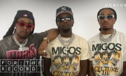 Migos Talk 'Culture III' & How They've Influenced Hip-Hop | For The Record