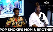 Pop Smoke's Mom & Brother On How To Carry On His Legacy + Gives Their Take On Justice For Pop Smoke