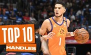 Devin Booker's Top 10 Handles from the 2020-21 NBA Season! 🌞