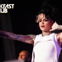 Kehlani Discusses Healthy Co-Parenting Lifestyle With Her Baby Daddy