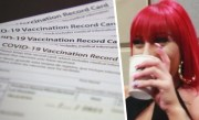 Stripper 'Anti-Vax Momma' Caught Selling Vaccine Cards: Cops