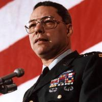 Colin Powell dies at 84