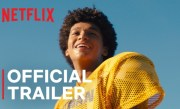 Colin in Black and White | Official Trailer | Netflix